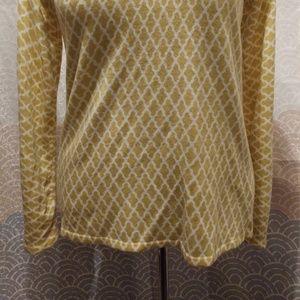 Palette Sweaters - PALETTE V-Neck Lightweight Sweater